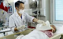 Gần 300 người tử vong trong 5 ngày nghỉ lễ, hàng nghìn người nhập viện vì đánh nhau