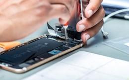 Apple cảnh báo: Người dùng tự ý sửa chữa iPhone có thể rước hoạ vào thân