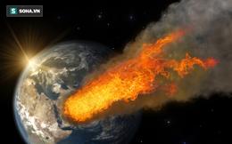 """Hiểm họa """"Rắn Quỷ"""" khổng lồ tàn phá Trái Đất: Giới khoa học phấn khích - Vì sao?"""