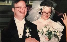 Chuyện tình 25 năm đầy cảm động của đôi vợ chồng mắc hội chứng Down và những năm tháng phải đấu tranh giành lấy hạnh phúc