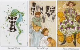 Rút một lá bài Tarot để khám phá những may mắn sẽ đến với cuộc sống của bạn trong tháng này