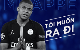 Mbappe đã sẵn sàng, Real Madrid chuẩn bị đón thần tượng mới