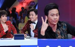 Trấn Thành thay thế Hoài Linh, nhường vị trí MC lại cho Trường Giang và phản ứng của khán giả