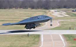 """""""Bóng ma"""" B-2 của Mỹ đáng sợ cỡ nào?"""