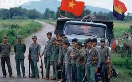 Lính tình nguyện Việt Nam vượt trận khát khủng khiếp nhất tại hang ổ Pailin đầy kim cương của Polpot
