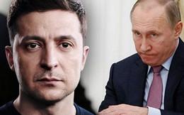 """Điện Kremlin nêu """"điều kiện"""" để ông Putin chúc mừng tân Tổng thống Ukraine đắc cử"""