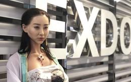 Thực hư phía sau mục đích sản xuất sexbot của Trung Quốc