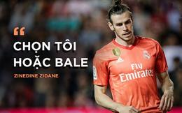 Muốn có Hazard hay Mbappe, trước hết Real Madrid phải tống khứ Bale, nhưng bằng cách nào?