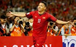 """King's Cup 2019: Khi thầy Park cần cái """"gật đầu"""" của Anh Đức"""