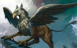 Nguồn gốc và sức sống vĩnh cửu của quái vật sư tử đầu chim huyền thoại