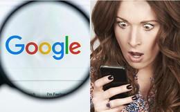 Chị em đừng tưởng âm thầm mua hàng online là không ai biết, Google đã bí mật ghi lại đầy đủ lịch sử tiêu tiền của bạn