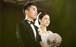 """""""Dạ Hoa"""" Triệu Hựu Đình hạnh phúc thông báo Cao Viên Viên đã sinh con gái đầu lòng sau 5 năm kết hôn"""