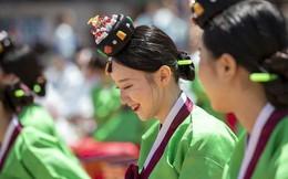 Lễ trưởng thành ở Hàn Quốc: Nghi thức đánh dấu bước ngoặt của thanh niên khi không còn phụ thuộc vào cha mẹ