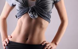 Bài tập giúp tăng cơ giảm mỡ hiệu quả nhanh: Chỉ cần bỏ ra 8 phút/ngày để có bụng phẳng lì