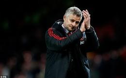 Rơi xuống đáy thất vọng, Man United vẫn bất ngờ đạt kỷ lục vô tiền khoáng hậu