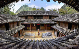 Huyện Đồng Văn trả sổ đỏ dinh thự cho cháu nội Vua Mèo