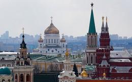 """Phản ứng của Nga khi Ukraine kêu gọi Washington """"mạnh tay"""" với Moscow"""