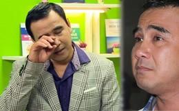 """MC Quyền Linh: """"Người nghèo toàn gọi tôi là """"mày - tao"""" rất chân tình"""""""