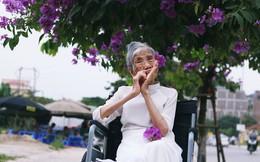 """Bộ ảnh """"trở về thanh xuân"""" của đôi bạn gần 100 tuổi, biểu cảm của họ đặc biệt gây chú ý"""
