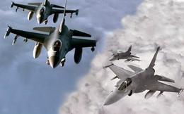 """""""Lý Thông"""" JF-17 Trung Quốc tranh công hạ MiG-21 Ấn Độ: F-16 Pakistan mới là """"Thạch Sanh""""?"""