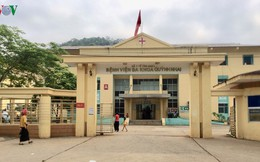 Kỹ thuật viên Bệnh viện bị tạm giữ vì nghi hiếp dâm bệnh nhân 13 tuổi