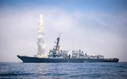 """Vai trò của """"Con dao phẫu thuật"""" Tomahawk nếu xung đột Mỹ-Iran nổ ra"""