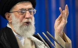 """Lãnh tụ tối cao Iran bất ngờ """"hứa"""" sẽ cho sinh viên thấy sự diệt vong của bộ đôi Mỹ-Israel"""