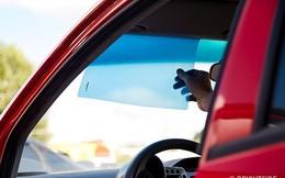 12 mẹo vặt chăm sóc xế hộp và lái xe an toàn: Xóa vết xước trong 1 nốt nhạc