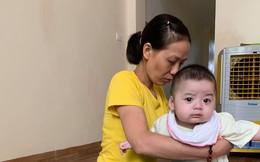Thêm một người mẹ bị ung thư vẫn cố sinh con: Ngày con chào đời là ngày mẹ mù vĩnh viễn