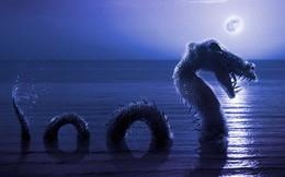 """""""Quái vật hồ Loch Ness"""" ở Nga: Những truyền thuyết đáng sợ, ám ảnh con người hàng trăm năm"""
