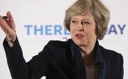 Nữ Thủ tướng Anh có thể sẽ từ chức vào ngày 10/6