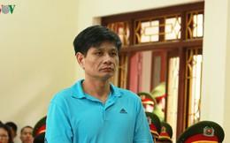 Y án tử hình bị cáo thuê người dùng súng K54 bắn chết Giám đốc