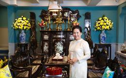 Nghệ nhân Ẩm thực Đoàn Thu Thủy gây bão mạng khi dành lời khuyên cho 2 đối tượng: Gái đẹp con nhà giàu và gái đẹp con nhà nghèo