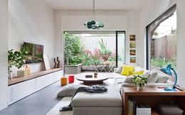 5 mẹo tạo sự lưu thông không khí trong nhà vô cùng hiệu quả nhưng ít người để ý