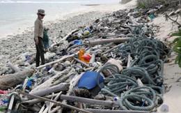 Ô nhiễm nhựa nơi tận cùng thế giới