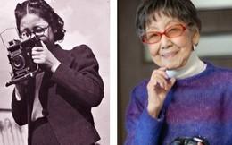 Cuộc đời rộn rã của phóng viên Tsuneko Sasamoto: 71 tuổi vẫn chăm chỉ làm việc, 86 tuổi miệt mài yêu đương, 102 tuổi gặt hái vinh quang 'vô tiền khoáng hậu'