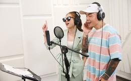 Mỹ Tâm tung ca khúc kết hợp với rapper Binz