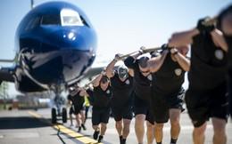 7 ngày qua ảnh: Cuộc thi kéo máy bay độc đáo ở Mỹ