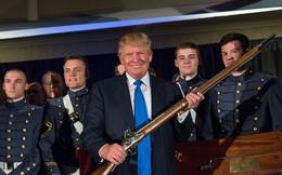 Ông Trump vượt mặt Quốc hội, duyệt bán lô vũ khí 8 tỷ USD cho đồng minh