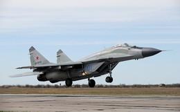 Câu chuyện về sự phản bội: Đại úy phi công Nga lái MiG-29 đào tẩu sang Thổ Nhĩ Kỳ