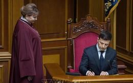 Tân Tổng thống Ukraine chuyển văn phòng khỏi tòa nhà xây từ thời Liên Xô