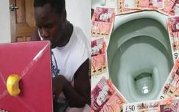 Hài hước loạt ảnh dân mạng đồng loạt tẩy chay trào lưu 'Hội con nhà giàu' trên Instagram