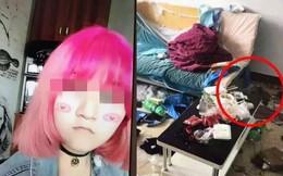 Cảnh tượng khủng khiếp: Thiếu nữ 20 tuổi thuê căn hộ và sống chung với rác cùng phân động vật khiến ai cũng rùng mình