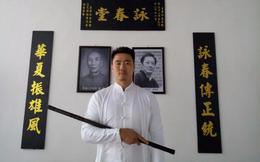 """Đệ tử 3 đời của Diệp Vấn: """"Từ Hiểu Đông đang tẩy não thanh niên Trung Quốc"""""""