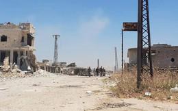 """Lực lượng Tiger lập công tái chiếm Kafr Nabudah, Syria: Thổ Nhĩ Kỳ nếm """"trái đắng""""?"""