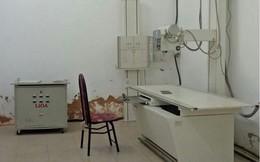 KTV chụp X - quang ở Sơn La thừa nhận hành vi hiếp dâm bệnh nhi 13 tuổi