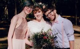 Phù dâu xinh đẹp khiến cô dâu yêu luôn trong đám cưới, kết cục ly kỳ như phim sau đó khiến mọi người hết ngỡ ngàng lại đến choáng váng