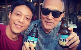 Được bố vợ hẹn đi uống bia, con rể tâm sự nỗi khổ của những người đàn ông khiến dân mạng cười ra nước mắt