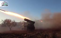 """CẬP NHẬT: Khủng bố thề liều chết với Nga và Iran ở Idlib, pháo phản lực nã """"đòn thù"""" vào quê nhà TT Syria"""