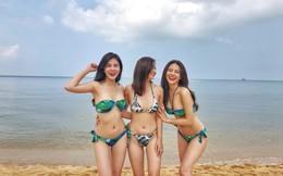 Nhan sắc gợi cảm của 3 nữ diễn viên tuổi ngựa, thân với nhau như ruột thịt